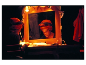 Atelier théâtre adulte