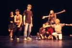 Atelier Théâtre jeunes