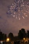 Fête nationale 13 juillet 2011