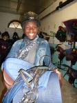 Toussaint 2011