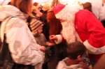 Téléthon et marché de Noël 2010